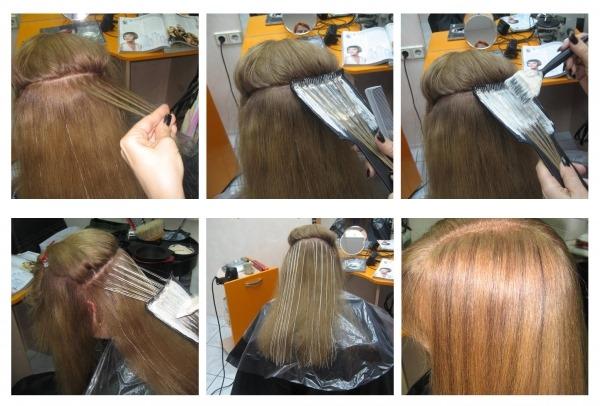 Мелирование волос на русые волосы короткие девушке. Инструкция, варианты