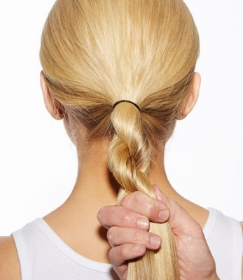 Вечерние прически на длинные волосы. Фото новинки с плетением, простые, высокие. Как сделать пошагово
