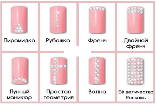 Пастельные дизайны для ногтей в маникюре. Фото, новинки 2020: матовые, форма балерина, миндаль, квадратная