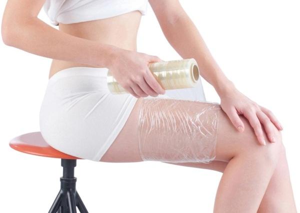 Борьба с целлюлитом в домашних условиях. Рецепты, методики, питание, упражнения для женщин