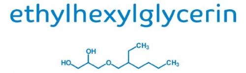Ethylhexylglycerin (этилгексилглицерин) в косметике. Что это такое, вред в средствах для лица, волос
