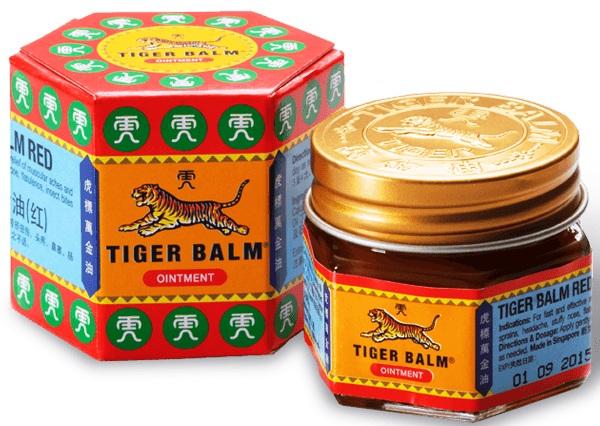 Тигровый бальзам из Тайланда. Применение, от чего помогает красный, белый, зеленый. Цена