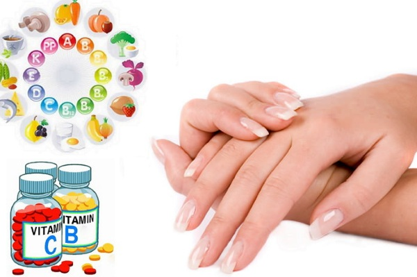 Витамины для ногтей эффективные и недорогие таблетки. Названия, как принимать