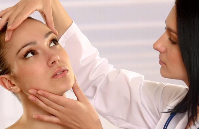 Как подтянуть кожу на шее и подбородке в домашних условиях после 50 лет и более