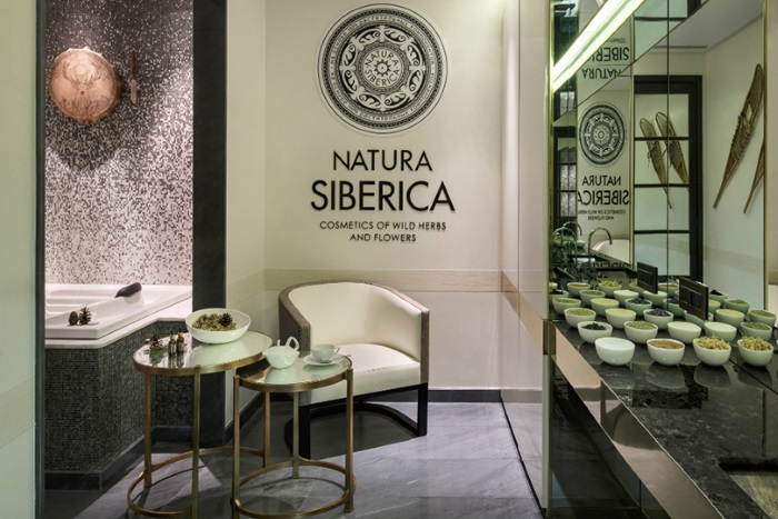 Косметика Natura Siberica. Средства для тела и лица. Цены и отзывы