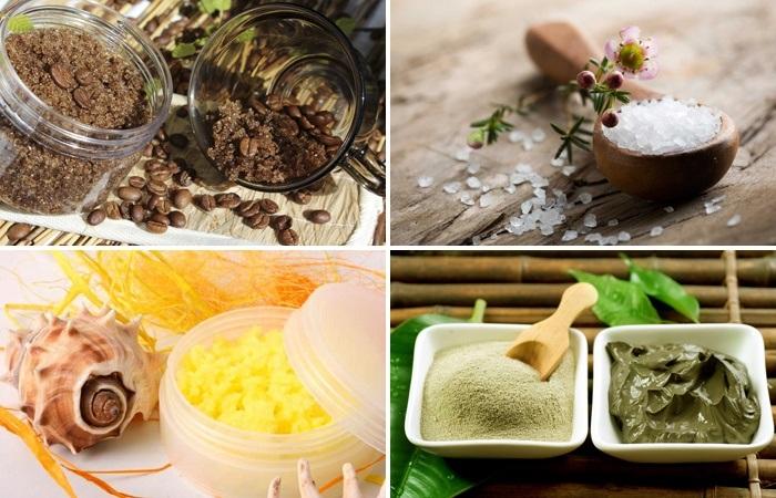 Лучшие скрабы для волос и кожи головы: Oil Ultime, Натура Сиберика, Argaway