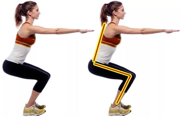 Как сбросить вес женщине после 50 лет без вреда для здоровья. Народные средства, питание, упражнения