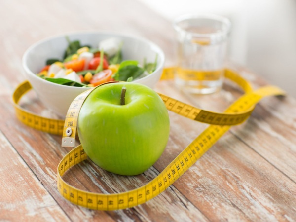 Лучшие диеты для быстрого похудения: белковая, гречневая, овсяная, овощная, бессолевая