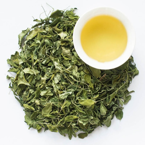 Моринга чай. Полезные свойства, рецепты применения, противопоказания
