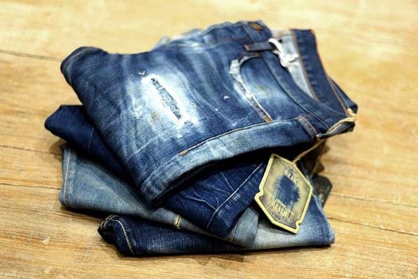 Размеры джинс для женщин. Таблица Китай, Россия, США, Турция