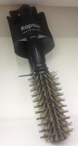 Брашинги для волос. Рейтинг профессиональных, как выбрать лучший, отзывы
