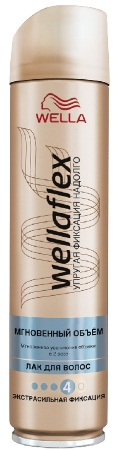 Wella (Велла) косметика для волос. Каталог средств, палитра краски, спреи. Отзывы