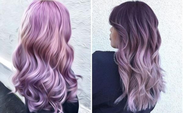Пепельный цвет волос. Фото, кому идёт, лучшие краски, как добиться нужного оттенка, мелирование