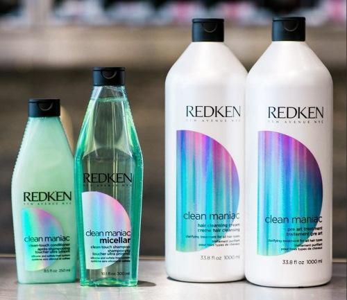 Косметика Redken для волос. Каталог красок, спреи, палитра цветов, цена, отзывы
