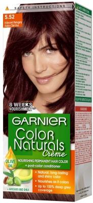 Красные пряди на темных волосах. Фото с челкой, на короткие и длинные волосы, кому идёт