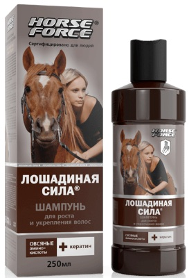 Профессиональные шампуни с кератином для волос, без сульфатов. Список лучших