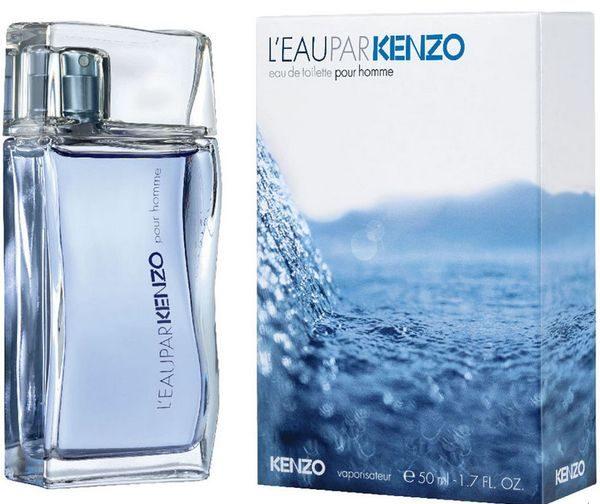 Туалетная вода Kenzo (Кензо) для женщин. Цены, отзывы