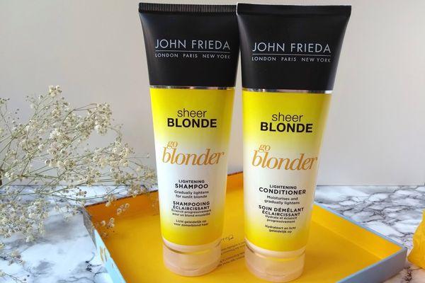 Фиолетовые шампуни для блондинок от желтизны. Как пользоваться, отзывы