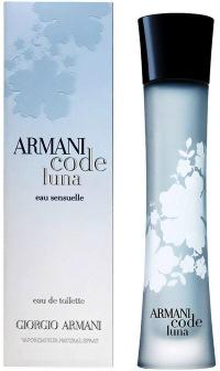 Giorgio Armani (Джорджио Армани) туалетная вода женская. Описание аромата, цена, отзывы