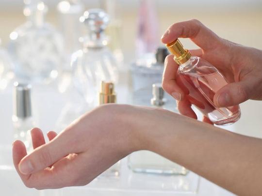 Givenchy l Interdit туалетная вода для женщин. Отзывы, состав, цена