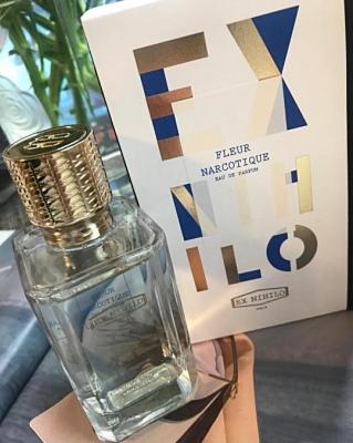 Ex Nihilo Fleur Narcotique. Отзывы, описание аромата, цена