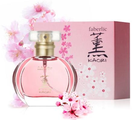 Фаберлик (Faberlic) туалетная вода для женщин. Описание ароматов, цена, отзывы