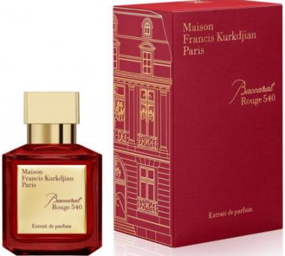 Maison Francis Kurkdjian Paris (Мейсон Франсис Куркджан). Цена, описание аромата