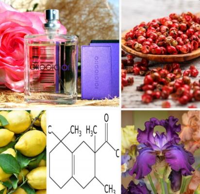 Молекула Эксцентрик 01 (Molecules Escentric 01). Описание аромата, где купить, фото, цена