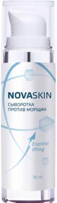 Новаскин (NovaSkin) сыворотка против морщин. Отзывы, цена, инструкция, развод или нет