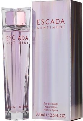 Туалетная вода Эскада (Escada) женская. Описание ароматов, отзывы