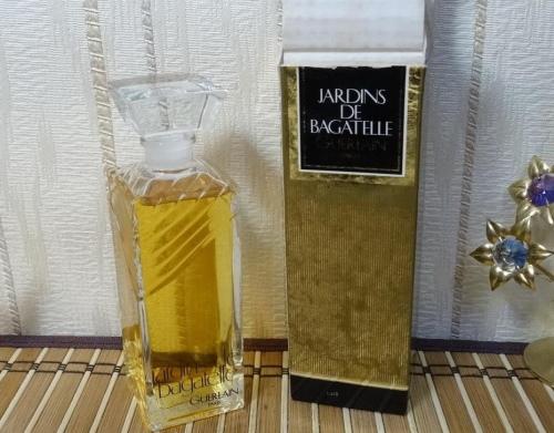 Туалетная вода Герлен (Guerlain) для женщин. Описание ароматов, отзывы