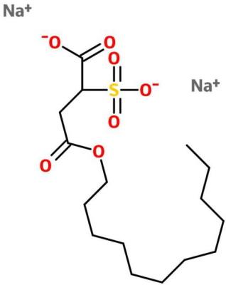 Disodium laureth sulfosuccinate (динатрия лаурет сульфосукцинат). Что это такое, вреден ли