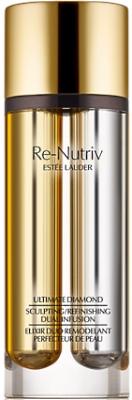 Эсте Лаудер (Estee Lauder) сыворотка для лица, глаз ночная, сужающая поры. Цены, где купить