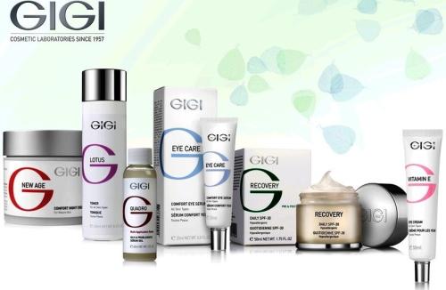Gigi косметика купить израиль купить израильская косметика премьер