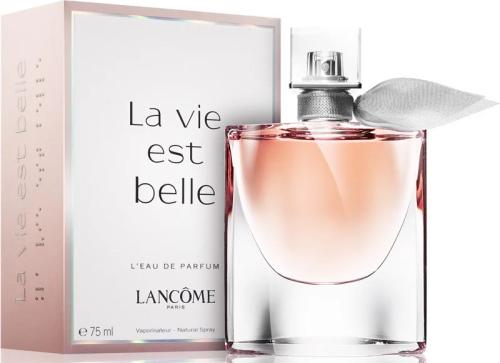 Ланком Ла Ви Эст Бель (Lancome La Vie Est Belle). Отзывы, описание аромата, виды, цена
