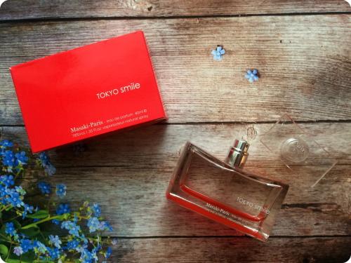 Масаки Матсушима (Masaki Matsushima) парфюм для женщин. Описание, цены