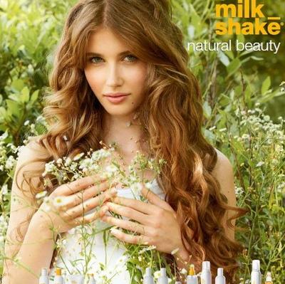 Milk Shake (Милк Шейк) косметика для волос. Отзывы, каталог, цены