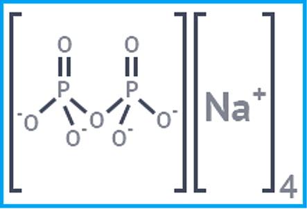 Пирофосфат натрия. Что это такое в косметике, вред, польза, применение, свойства