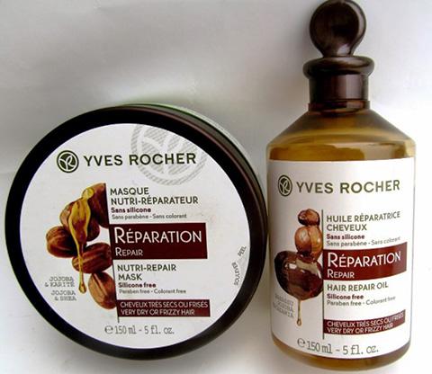 Шампунь Ив Роше (Yves Rocher). Отзывы, от выпадения без сульфатов, для блеска окрашенных, жирных волос с жожоба, крапивой