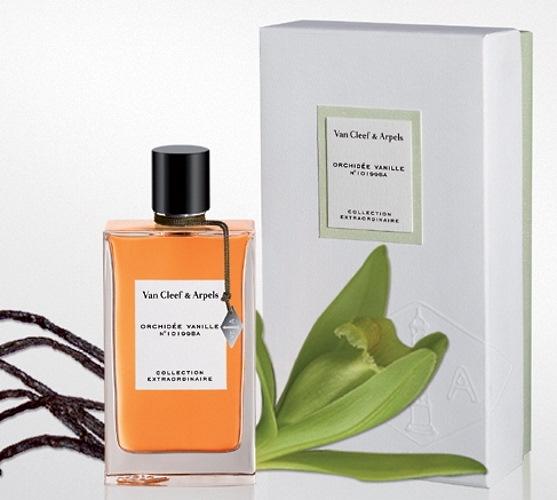 Van Cleef & Arpels парфюм. Отзывы, где купить, цена, описание аромата
