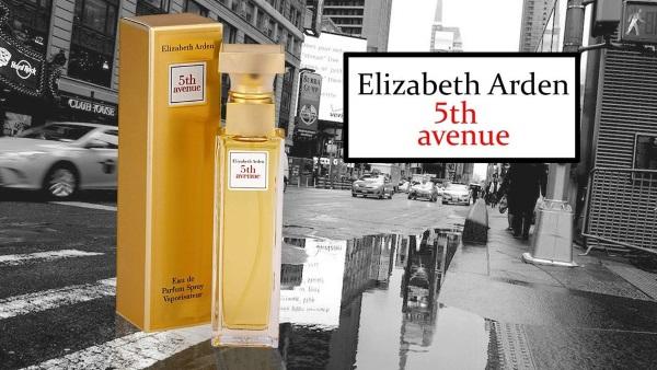 5 Авеню Элизабет Арден (5th Avenue Elizabeth Arden). Описание аромата, цена, аналоги