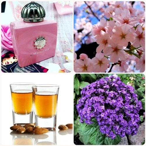 Амуаж Блоссом Лав (Amouage Blossom Love). Отзывы, описание аромата, где купить, цена, фото