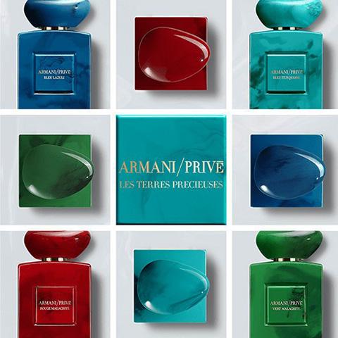 Армани Си (Armani Si) красные. Отзывы, описание, цена