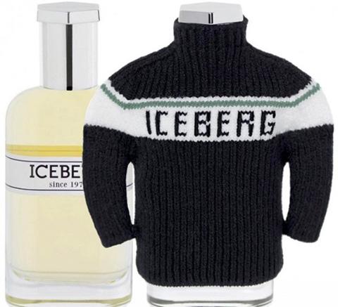 Айсберг (Iceberg) туалетная вода женская морская, розовая, Вайлд Роуз, Вайт. Цены