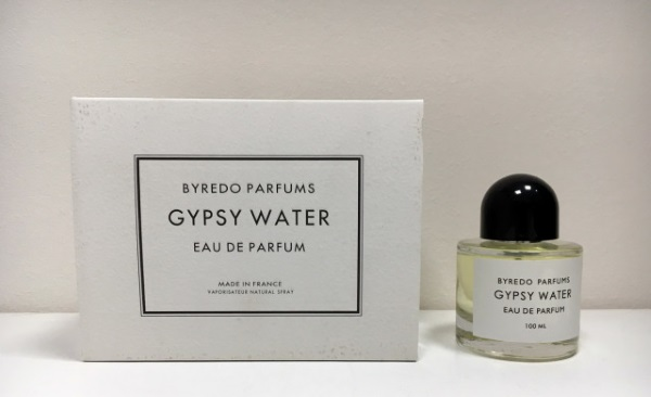 Байредо Цыганская Вода (Byredo Gypsy Water). Отзывы, описание, цена духов