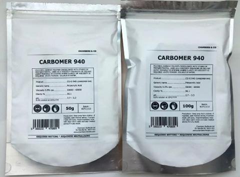 Carbomer (карбомер) в косметике. Что это такое, вред, польза для волос, лица, свойства