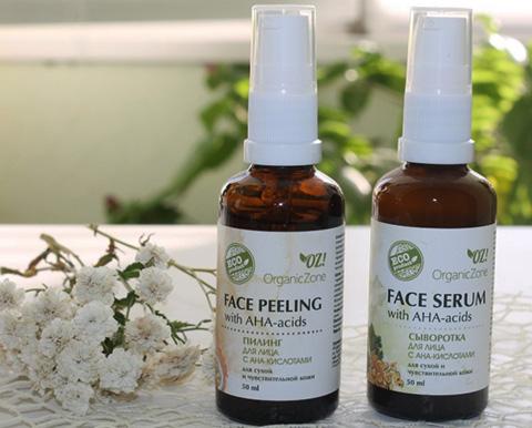 Citric acid (лимонная кислота) в косметике для волос, лица. Что это такое, вред, польза