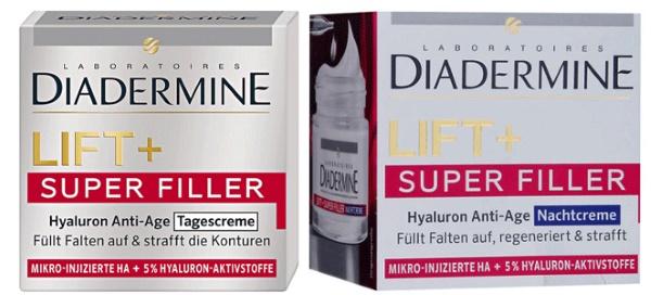 Диадемин (Diademine) крем для лица. Отзывы, цена, где купить