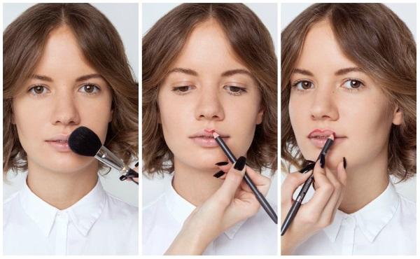 Эссенс (Essence) карандаш для губ автоматический, водостойкий. Отзывы, где купить