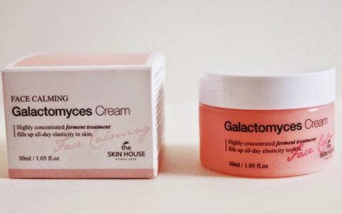 Галактомисис в косметике (Galactomyces). Что это такое, свойства, эффекты